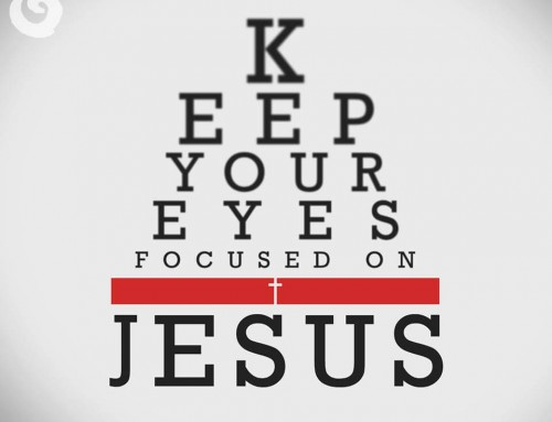 Focus! Don't Get Lost!